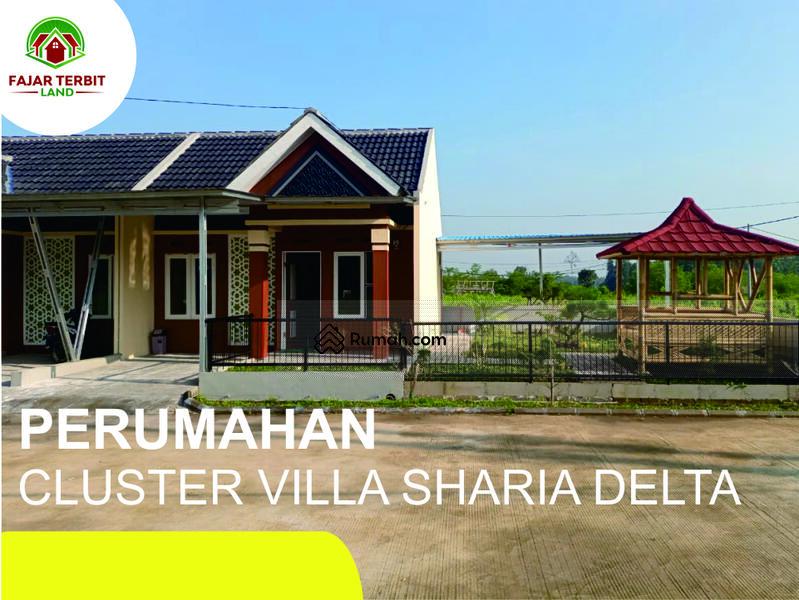 Perumahan Villa Cluster Villa Sharia Delta #106605521