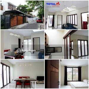 Dijual - Rumah minimalis 2 lantai SHM dan IMB lengkap
