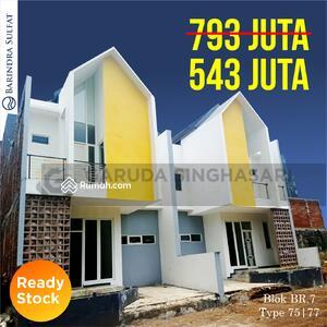 Dijual - Ready Stock Perumahan Malang Mewah Lokasi Pusat Kota