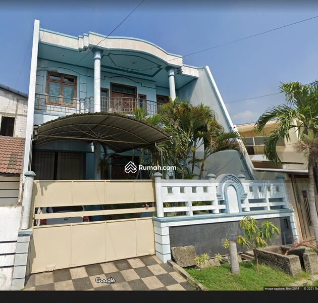 Dijual Rumah di Nginden Intan #106612499