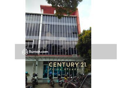 Dijual - Dijual Ruko ada Balkon dekat dgn Jalan Utama di Bintaro sekor 7, 5249-BR