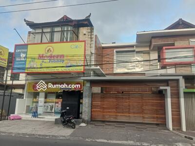 Dijual - Jual Rumah Mewah Jalan utama Nusa Kambangan Denpasar