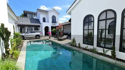 Dijual - Villa minimlis baru Kerobokan umalas