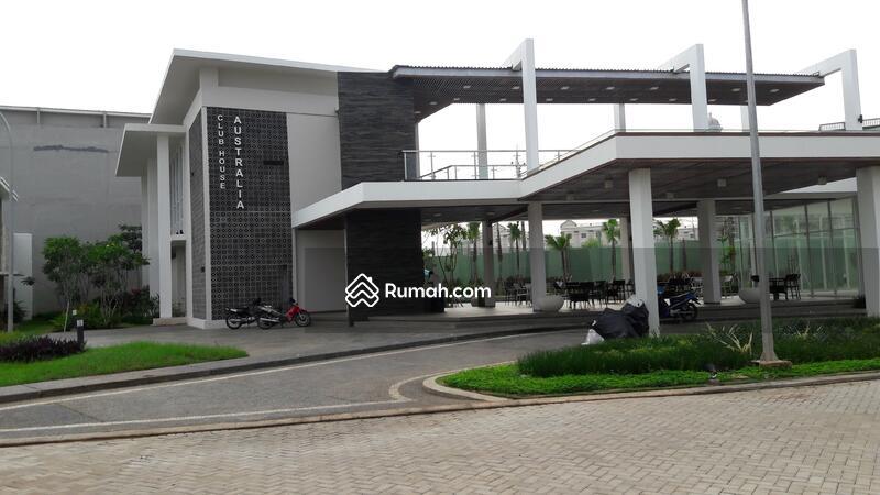 TERMURAAHHH Rumah Cluster AUSTRALIA uk 8x16 di Green Lake City, Jakarta Barat #106618661
