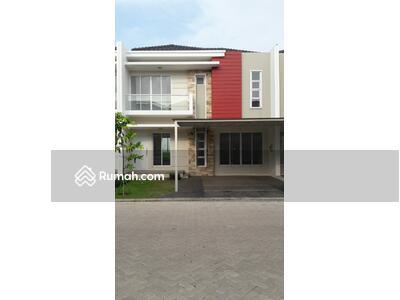 Dijual - TERMURAAHHH Rumah Cluster AUSTRALIA uk 8x20 di Green Lake City, Jakarta Barat