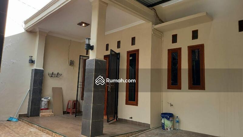 Rumah 1 lantai di area kebon jeruk 2 kamar tidur #106622759