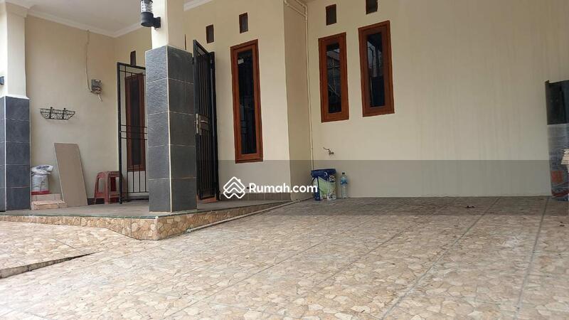 Rumah 1 lantai di area kebon jeruk 2 kamar tidur #106622763