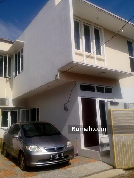 Rumah dalam Komplek As Sunnah #106625417