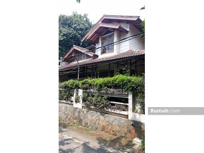 Dijual - Dijual Rumah Kosong di Andara Pangkalan Jati Pondok Labu Jaksel.