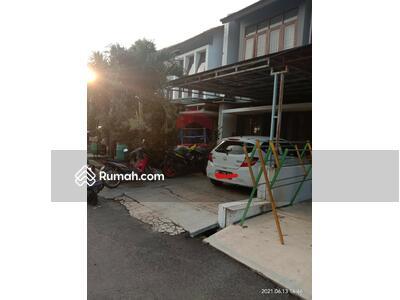 Dijual - Rumah Kompleks Cherryl Fields Ciganitri buah Batu Bandung
