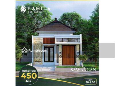 Dijual - Nuansa Bali dekat Toll Desari dan Tol JORR II