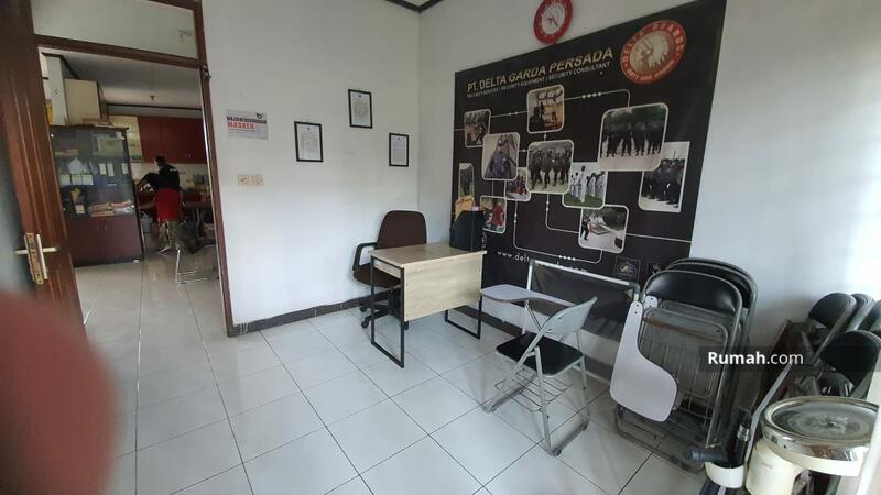Rumah Terusan Sutami Bandung #106636911