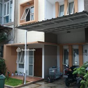 Dijual - Rumah Siap Huni Dalam Komplek, Cipayung Jakarta Timur