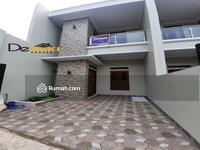 Dijual - Rumah baru siap huni di Kebagusan, Jakarta Selatan