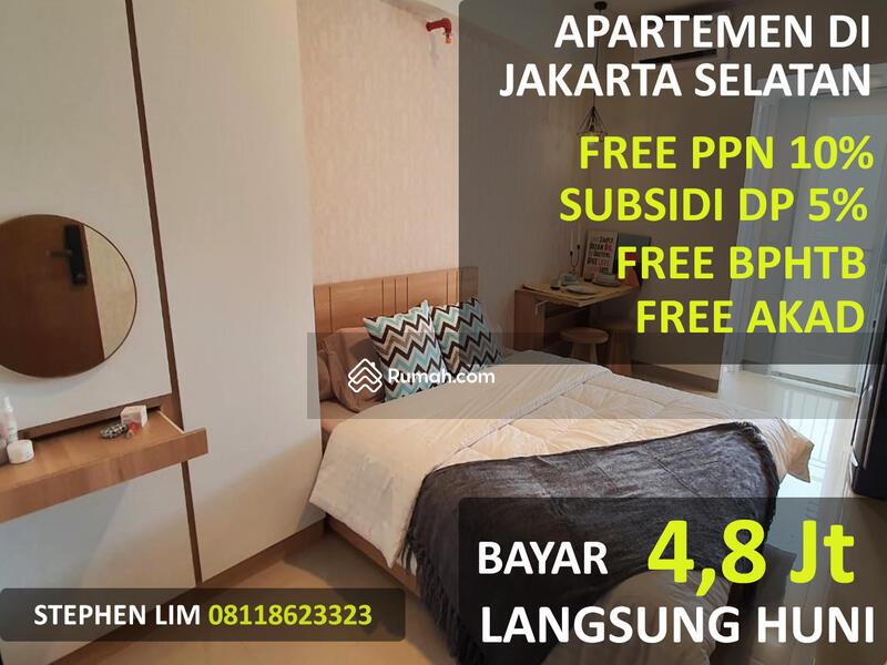 Bintaro Park View Apartemen Jakarta Selatan Siap Huni 08118623323 Stephen