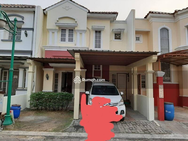 Dijual Rumah Second Siap huni Terawat di Raffles Hills Cibubur Bekasi #106651741