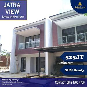 Dijual - Jatra View