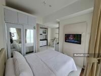 Dijual - Dijual Apartemen Fully Furnished @ Akasa BSD