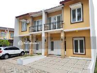 Dijual - Rumah 2 Lantai Tipe 60/72 Di Cluster Vilamas Pondok Cabe