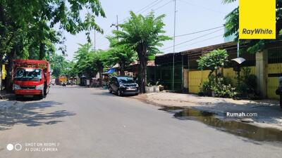 Dijual - Dijual Rumah Siap Huni di Daerah Simokerto, Surabaya
