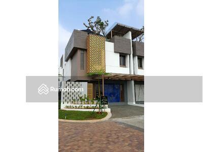Dijual - TERMURAH ! ! BRAND NEW HOUSE 9X13. 55  PURI 11 4. 5M KODE1471