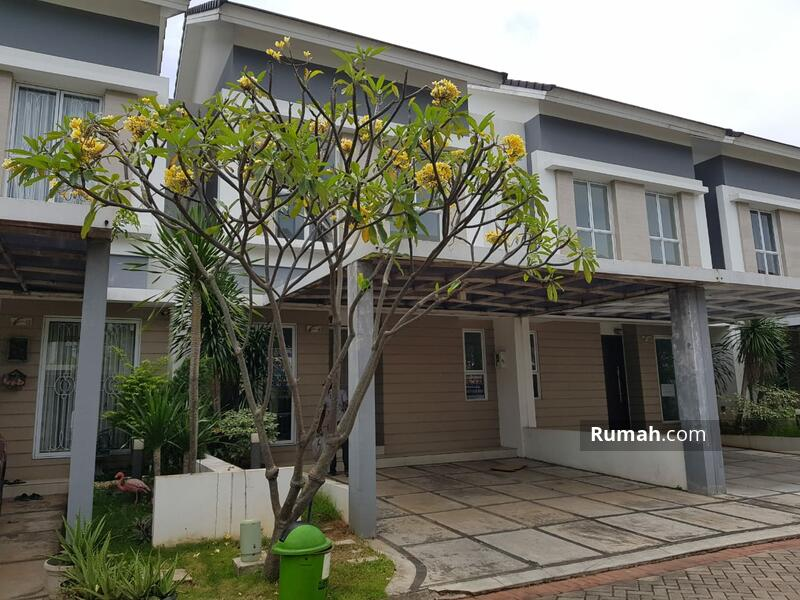 Rumah Palm Spring Jakarta Garden City #106686129