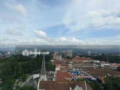 Dijual - Dijual Hotel Apartemen Apik, Cantik, Macho, el Hotel Royale, di pusat kota Bandung, Jl. Merdeka 2