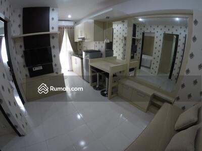 Dijual - FULLY FURNISHED VIEW POOL HARGA TERMURAH! Apartemen Kebagusan City, Jakarta Selatan.
