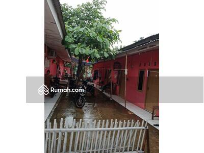 Dijual - Rumah USAHA KONTRAKAN di Cimuning mustika Jaya kota Bekasi timur Etty