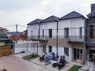 Dijual - Rumah Murah 2 Lantai 3 Kt Full Bata Merah di sekitar Rempoa Ready Stock Bisa KPR DP 5% SHM