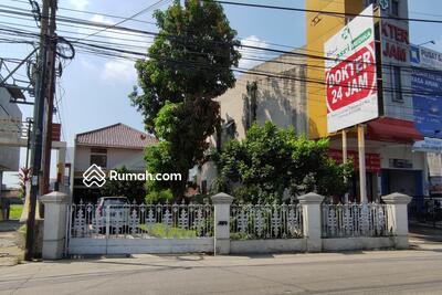 Dijual - Jalan Raya Ciomas Kreteg