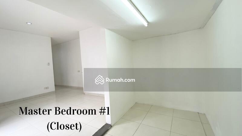 Disewakan rumah 2 lantai DALAM CLUSTER TERDEPAN SEMI FURNISH di jakarta garden city #106727347