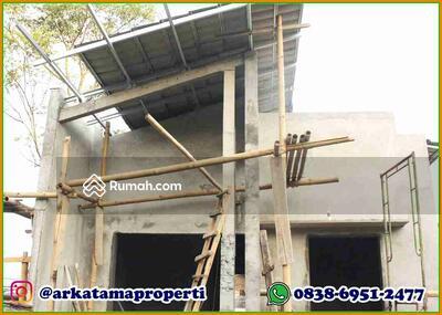 Dijual - Bulan Juni Potongan Harga 25 Juta Pembelian Rumah di Purwomartani