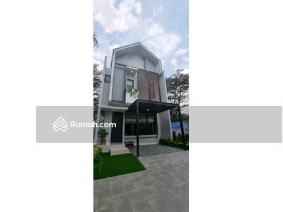 Dijual - HUNIAN BARU FULL FURNISHED HANYA COZMO HOUSE MYZA BSD