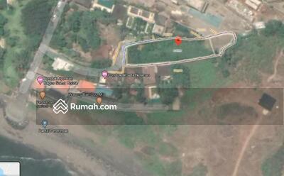 Dijual - Dijual Tanah cocok untuk Villa/Guesthouse dengan View Pantai Pererenan