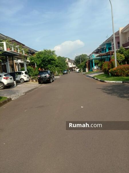 Grand Wisata Cluster River Town #106746485