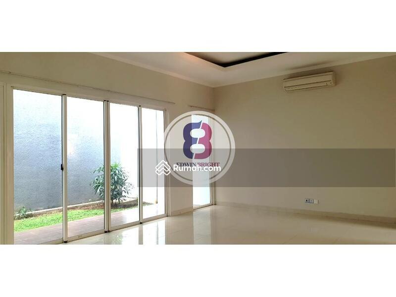 Rumah Disewakan di Kebayoran Residences Bintaro Jaya Murah Siap Huni Terawat Baik Strategis #106751965