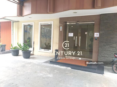 Dijual - 10+ Bedrooms Rumah Mangga Besar, Jakarta Barat, DKI Jakarta