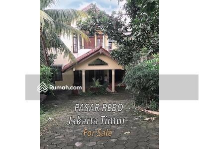 Dijual - Rumah Mewah Murah Luas 2 Lantai di CiJantung Jakarta Timur 2, 5M Nego