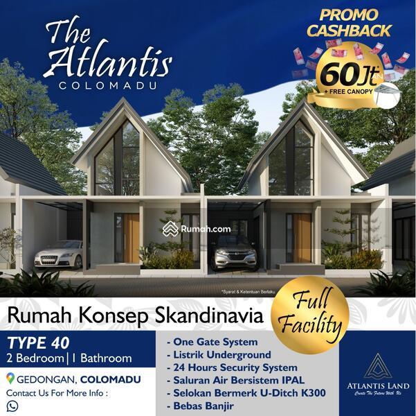 Rumah Solo Promo Idul Adha #106757659