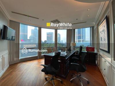 Dijual - Office Tower Thamrin