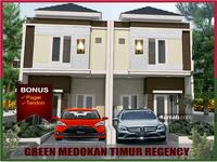 Dijual - TERMURAH Rumah 2 Lantai Siap Huni Di Medokan Ayu Rungkut Sby