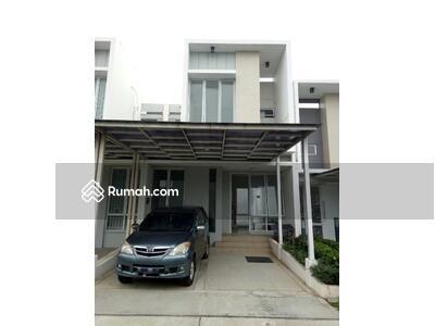 Disewa - Disewakan rumah Di Yarra Jakarta Garden City