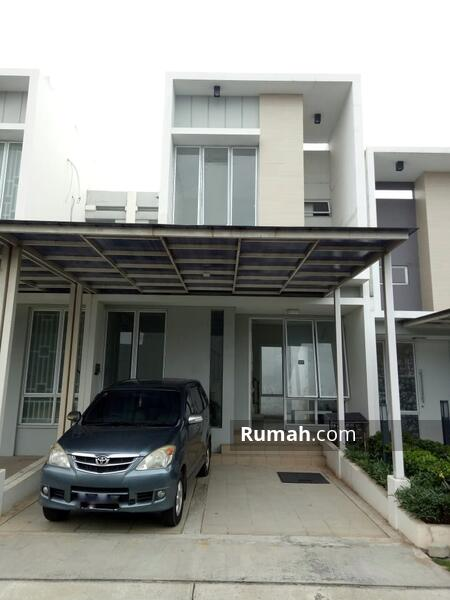 Disewakan rumah Di Yarra Jakarta Garden City #106783317