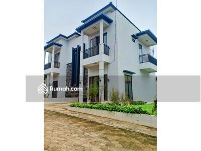 Dijual - Rumah baru kokoh megah dlm cluster dkt Tol Jati warna Pondok Gede Bekasi Etty