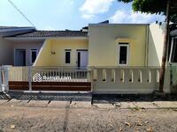 Dijual - Rumah minimalis