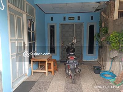 Dijual - Dijual Rumah 1, 5 lantai Siap Huni di Pulo Hebang Permai, Jakarta