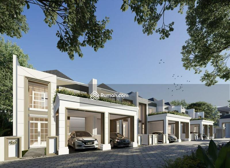 Rumah dekat tol kukusan & tol brigif, stasiun pondok cina , kampus UI juga rs graha permata ibu #106806297