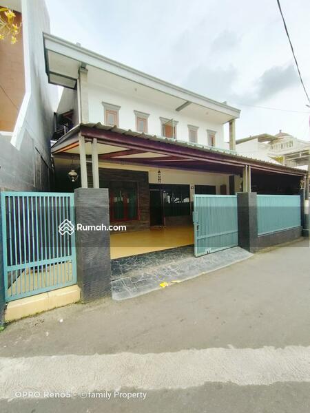 Rumah Kebayoran baru murah Jakarta Selatan #106811739