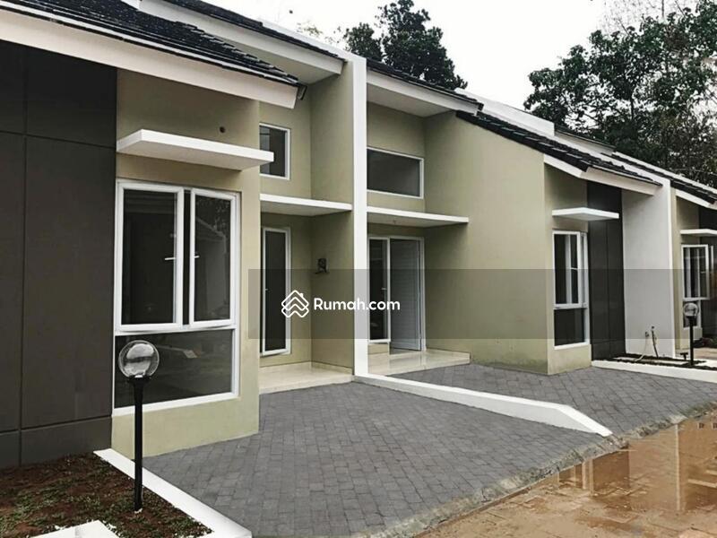 Promo DP 10 jt bisa punya rumah tanah luas bata merah #106818325